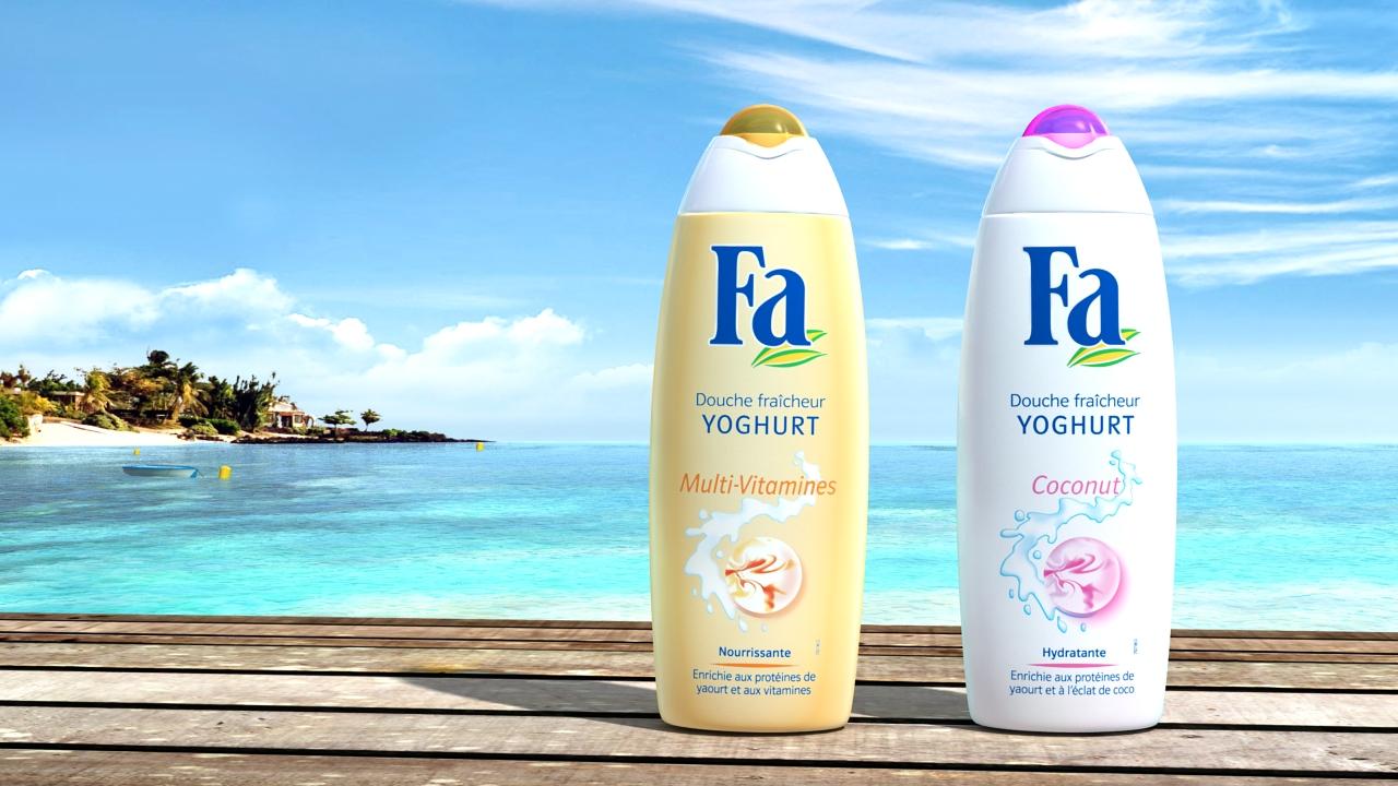 AI – Fa / Yoghurt